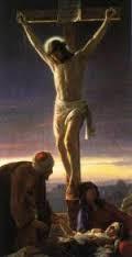 Jesus-på-korset