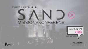 pingst-mission-sand